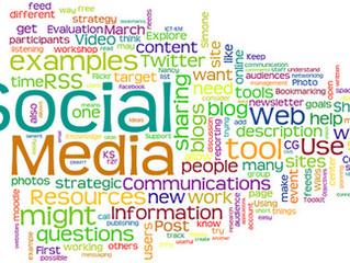 עדכון - ערוצי מדיה חברתית