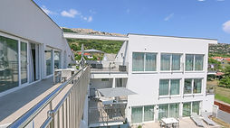 Apartment-Baska Mainbuilding