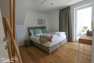 Apartment Baska NELLIE