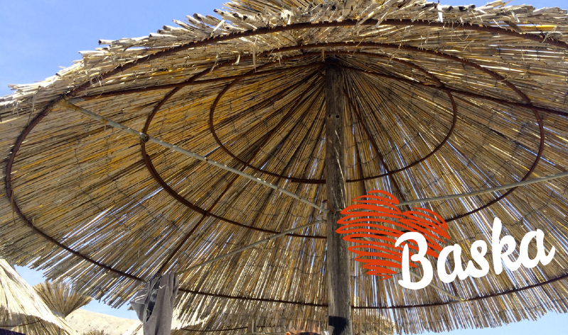 we love Baska!