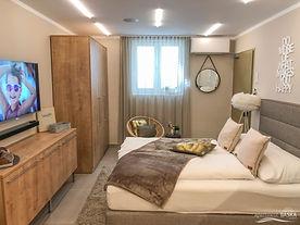 Apartment Baska ILVY