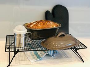 6-Korn-Karotten Brot aus dem Zaubermeister Lily von Pampered Chef®