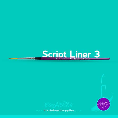 Script Liner 3