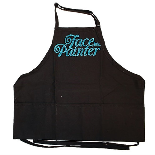 Face Painter Apron