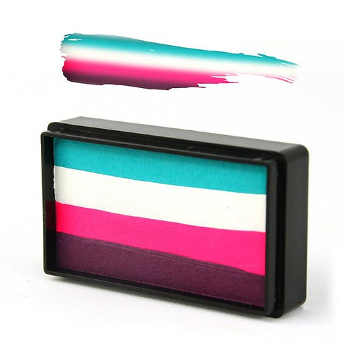 Aqua Arty Brush Cake 1oz (28gr)