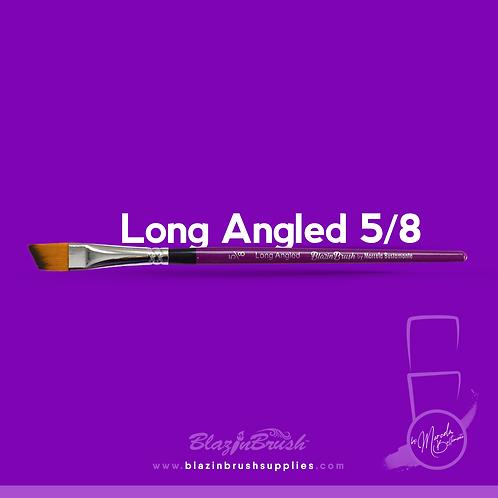 Long Angled 5/8