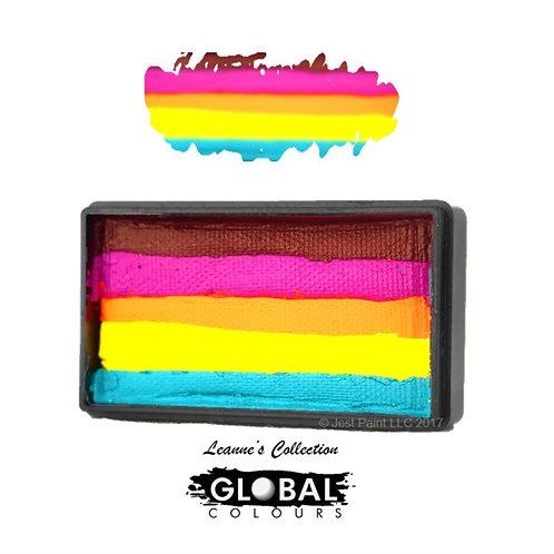 Global Colours - Fun Stroke Summer Crush LC