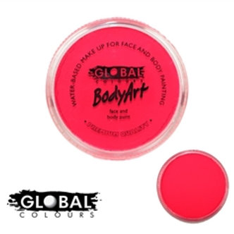 Neon Pink - Global Colours Paint - 32gr