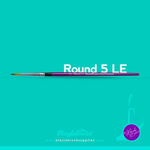 Round 5 LE