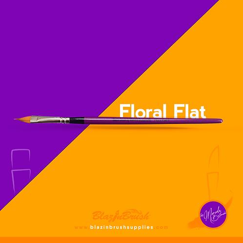 Flora Flat #6