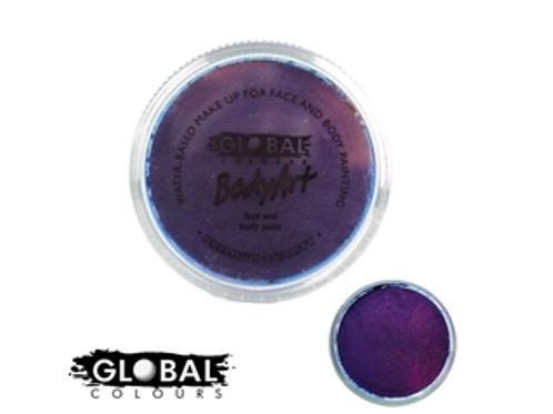 Standard Dark Blue - Global Body Art Face Paint - 32gr