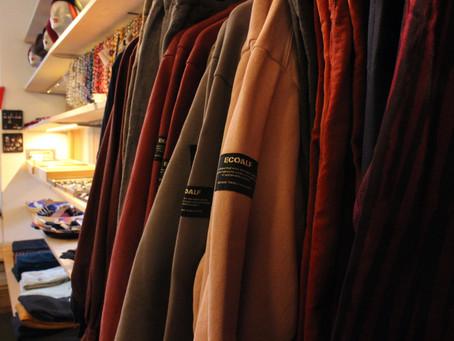 bis zu 70% Rabatt auf Textilien