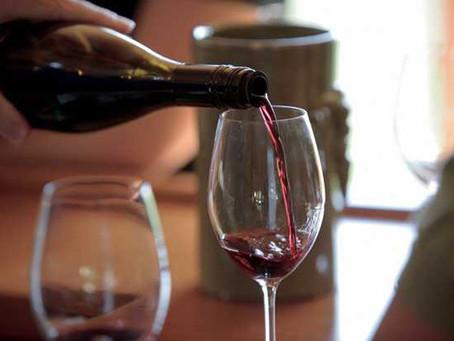 Wein Degustation