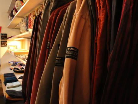 50% – 70% auf Textil