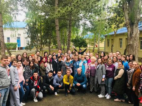 Завершился III Форум молодых педагогов города Краснодара «Педагогическая весна – 2019»