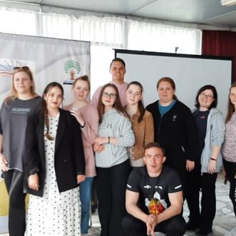 7 мая в городе Анапа начал свою работу lV выездной городской форум молодых педагогических работников