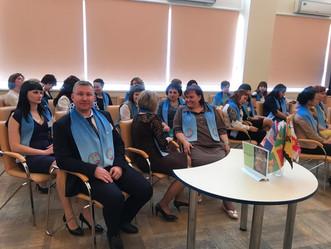 Cтартовал краевой конкурс «Воспитатель года Кубани 2019»