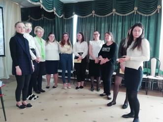 Мероприятие с участием почётных гостей на базе МБДОУ МО город Краснодар «Детский сад № 190»