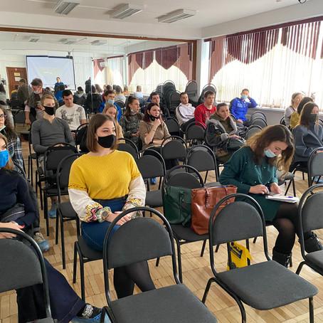 Стажировочная площадка для молодых педагогов УДО
