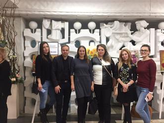 Посещение членами КМПК театра «Премьера»