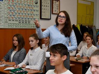 Школа будущего. Какой ее видит молодой преподаватель из Краснодара