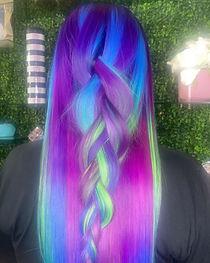 Custom Wig & Custom Color using Rockka Luxe Collection Bundles by Rockka Lashawn