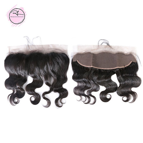 HD Body Wave - Lace Frontal