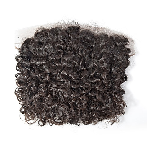 Deep Wave - Lace Frontal