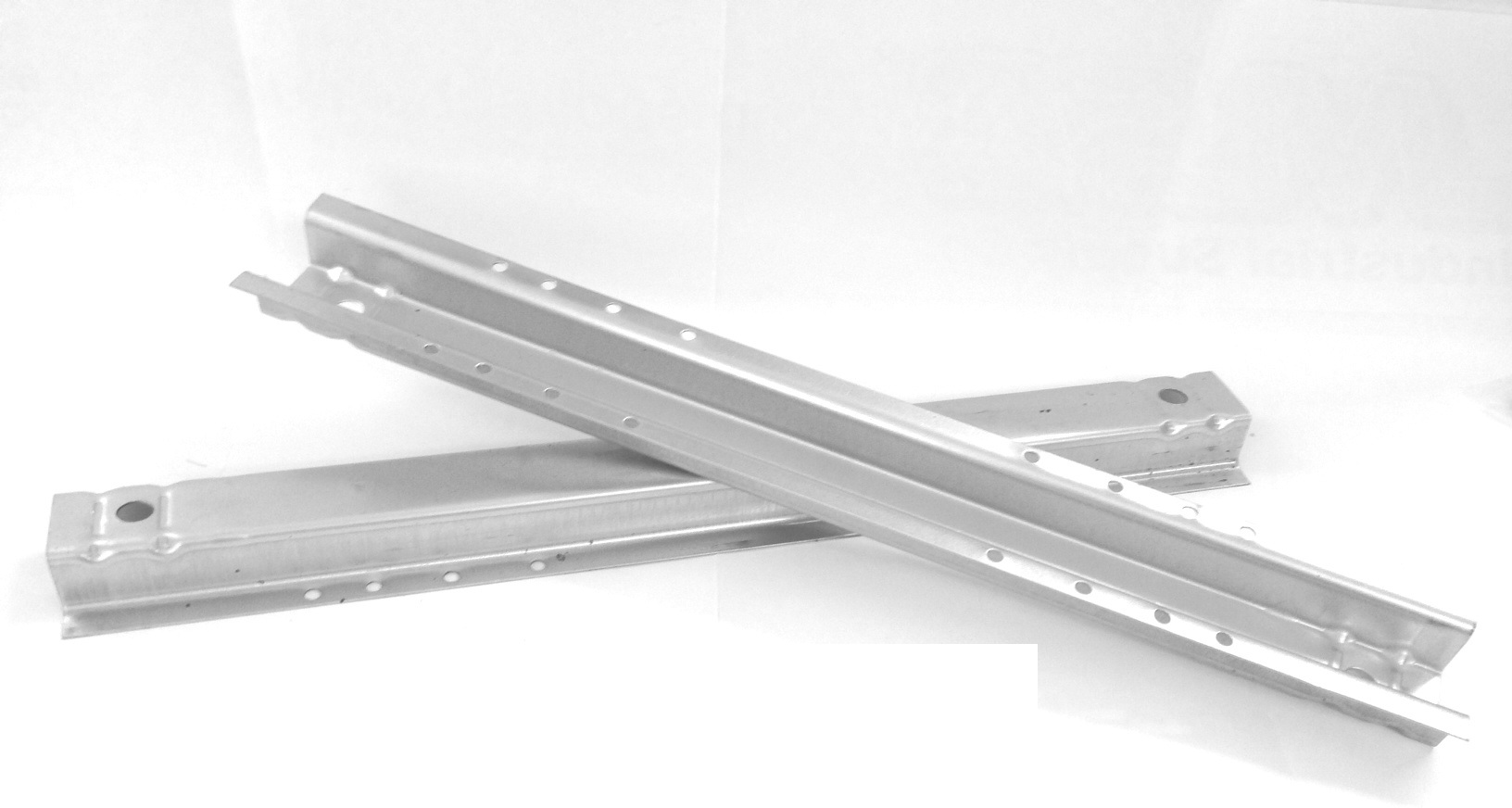 Steel Pressed Bath Channels