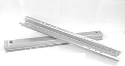 Steel Pressed Bath Channels