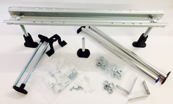 Contents of a box assembly