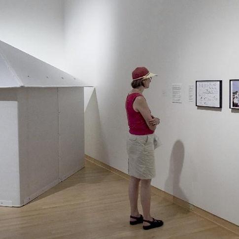 GVS exhibit at Walker Arts Center