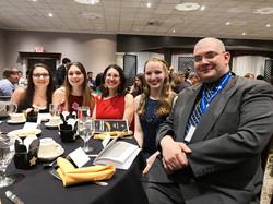 Leadership banquet 2018 2