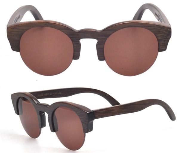 Wooden Sunglassess
