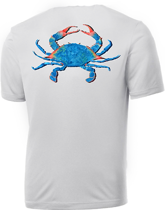Blue Crab Performance SS