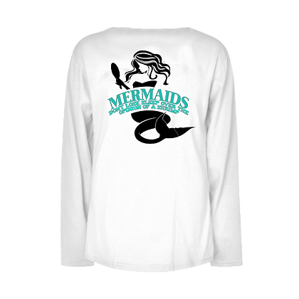 Youth Mermaids Performance LS