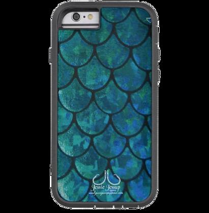 Mermaid Scales Extreme Phone Case