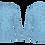 Thumbnail: Youth Blue Starfish Performance LS