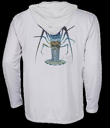 Lobster March Performance Hoodie