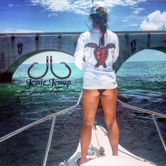 Our ladies Sea Turtle V-neck performance long sleeves all online! Get yours today! And that's for sh