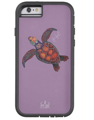 Sea Turtle Extreme Phone Case