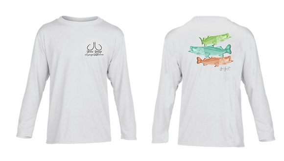 Youth Snook Trio Performance LS/SS