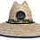 Thumbnail: Maui Flowers Straw Hat