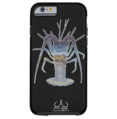 Lobster March Tough Phone Case