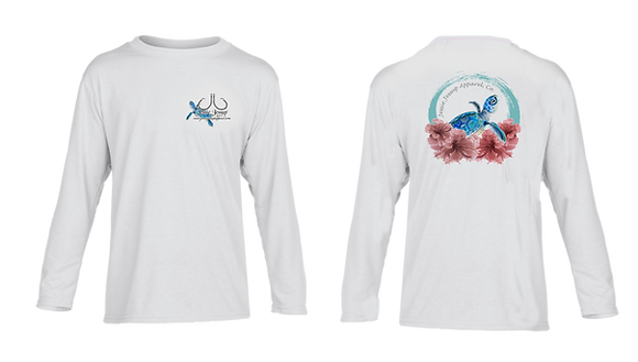 Youth Emerging Turtle Performance LS/SS