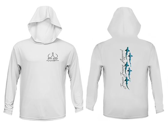 Youth Spine Spinner Performance Hoodie