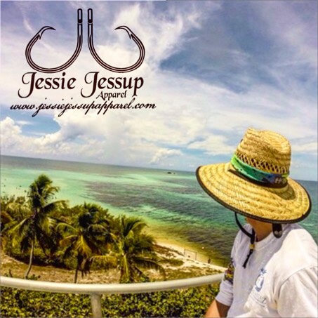 Island living with Jessie Jessup Staw Hats! Thanks for the send in _harrisonreiter. #mahi #island #l