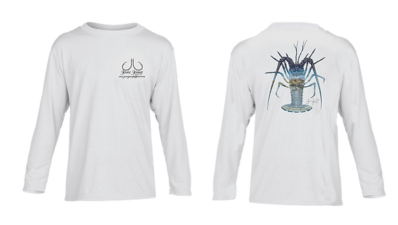 Youth Lobster March Performance LS/SS
