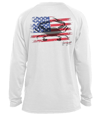 Youth American Crab Performance LS
