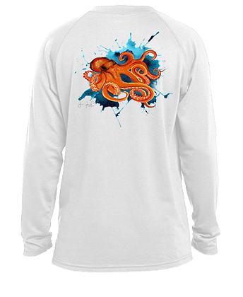 Youth Octopus Performance LS